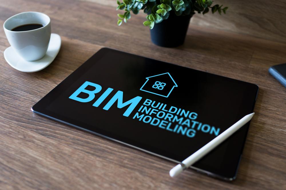 maquette numérique BIM - Exid Diagnostic