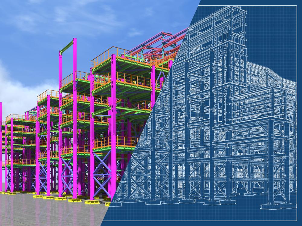 Dessinateur maquette 3D la réunion - Exid Diagnostic