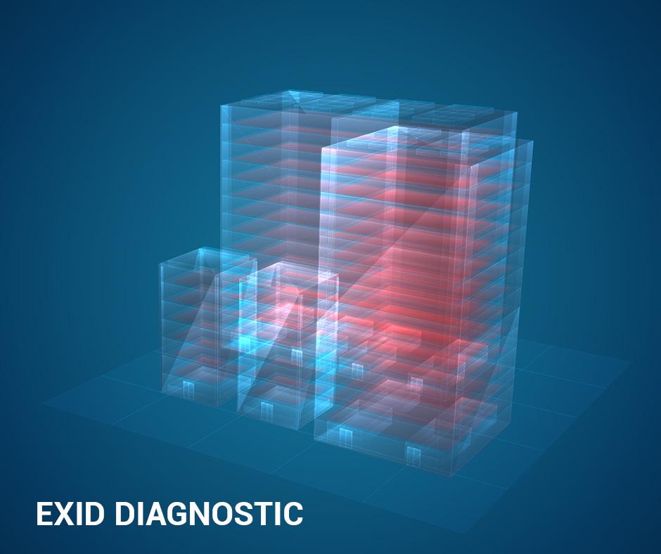 BIM et construction 3D - Exid Diagnostic
