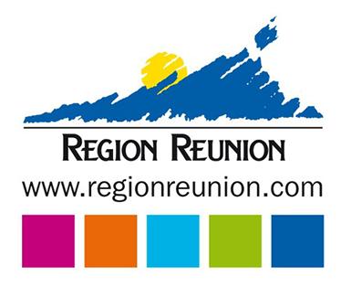 Région Réunion (Logo)
