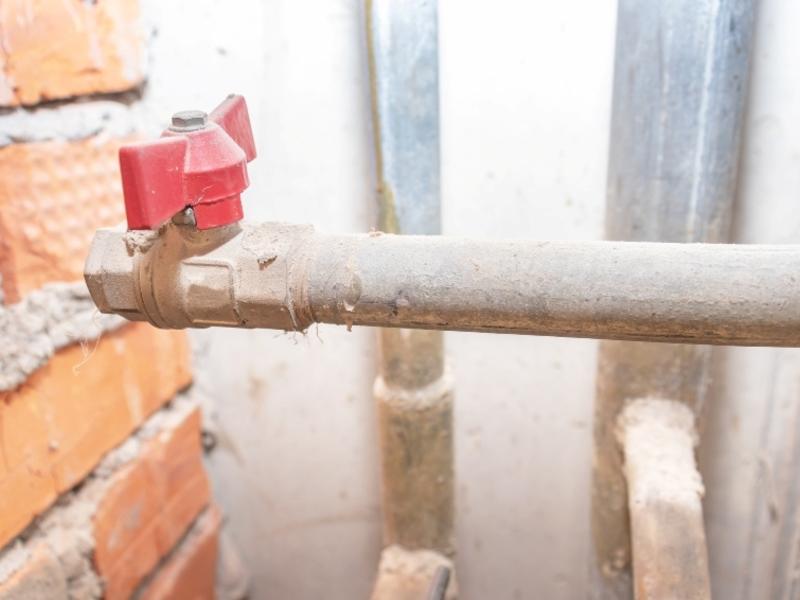 Changer les plomberies et canalisations en plomb - Exid Diagnostic