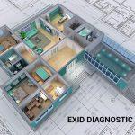 3D bâtiment - Exid Diagnostic