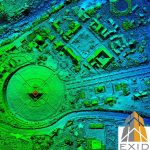 Lidar, télédétection et photogrammétrie - Exid Diagnostic