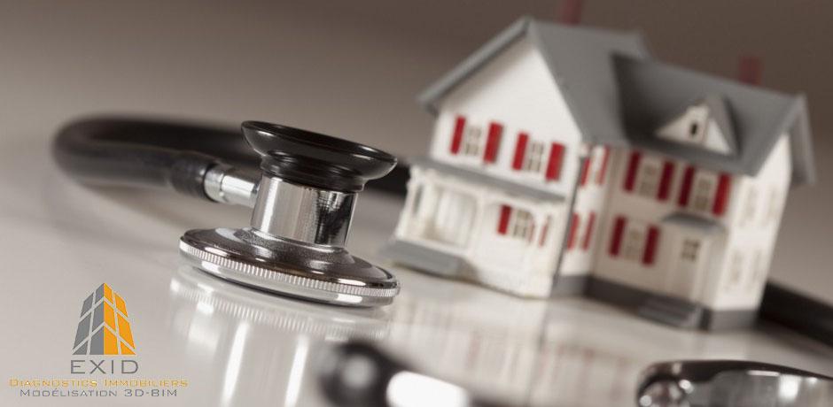 Diagnostic immobilier obligatoire - It-Revue