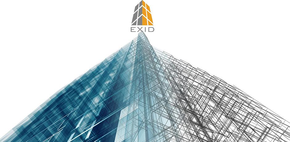 Numérisation 3D dans la construction - Exid Diagnostic