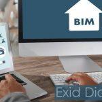 Service de modélisation BIM - Exid Diagnostic