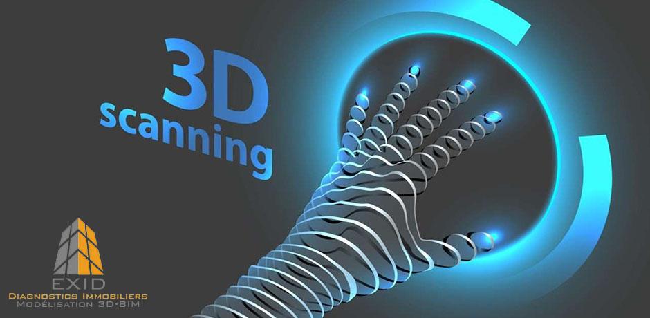 Les technologies 3D - Exid Diagnostic