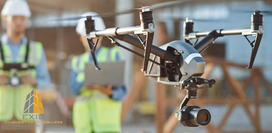 Choix de drone - Exid Diagnostic
