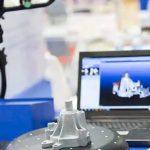 Relevé laser 3D - Exid Diagnostic